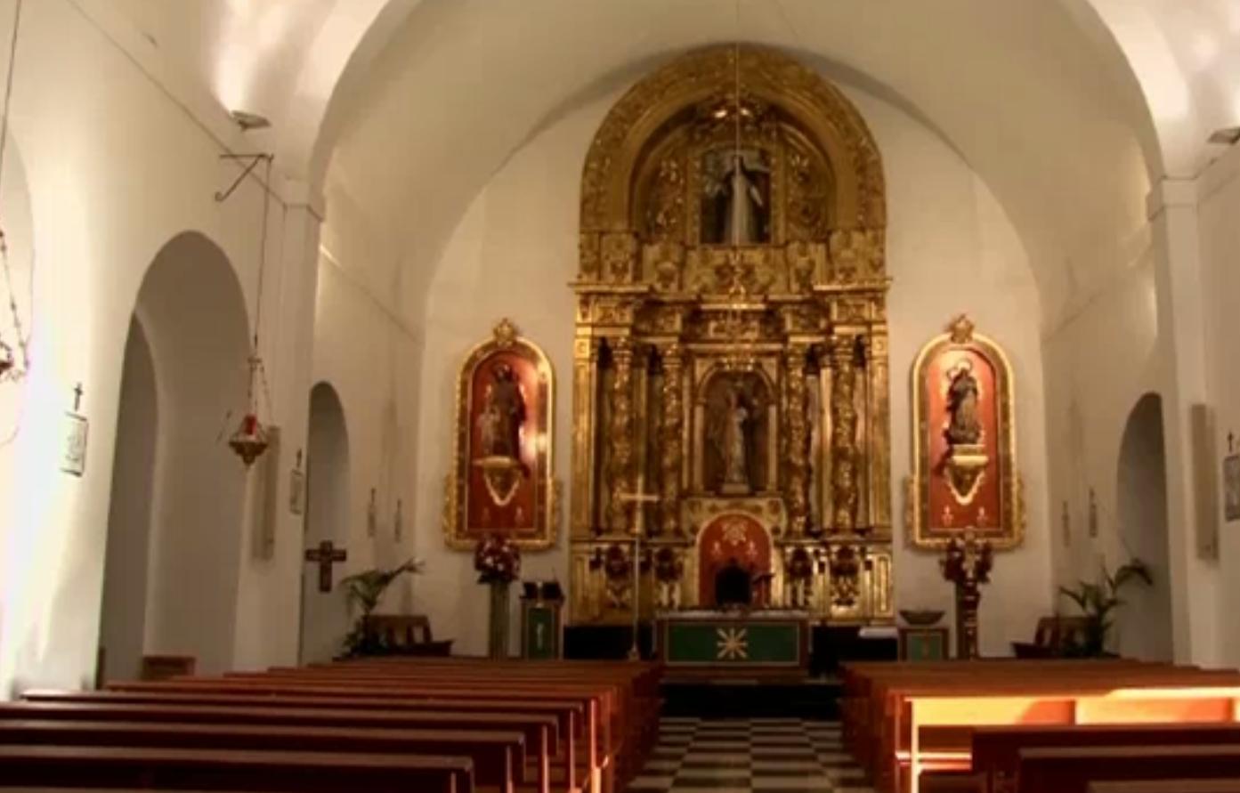 Iglesia de Santa Eulària