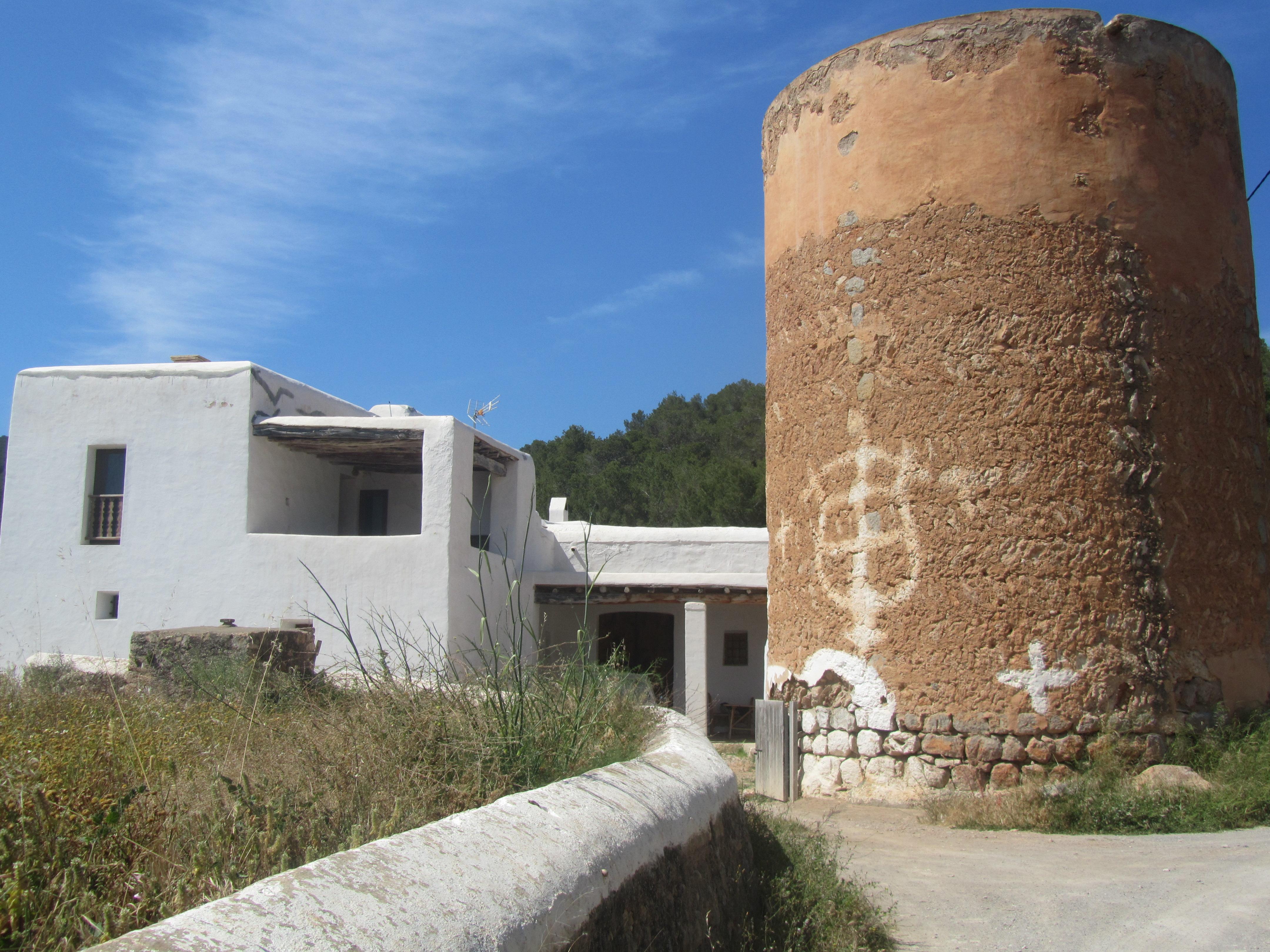 Cas Orvais Ibiza