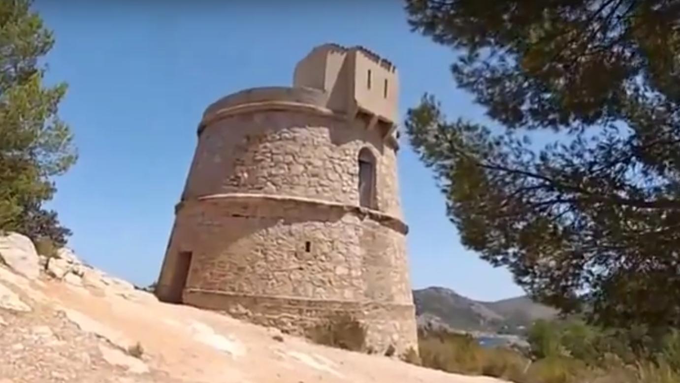 Torre de Sant Miques