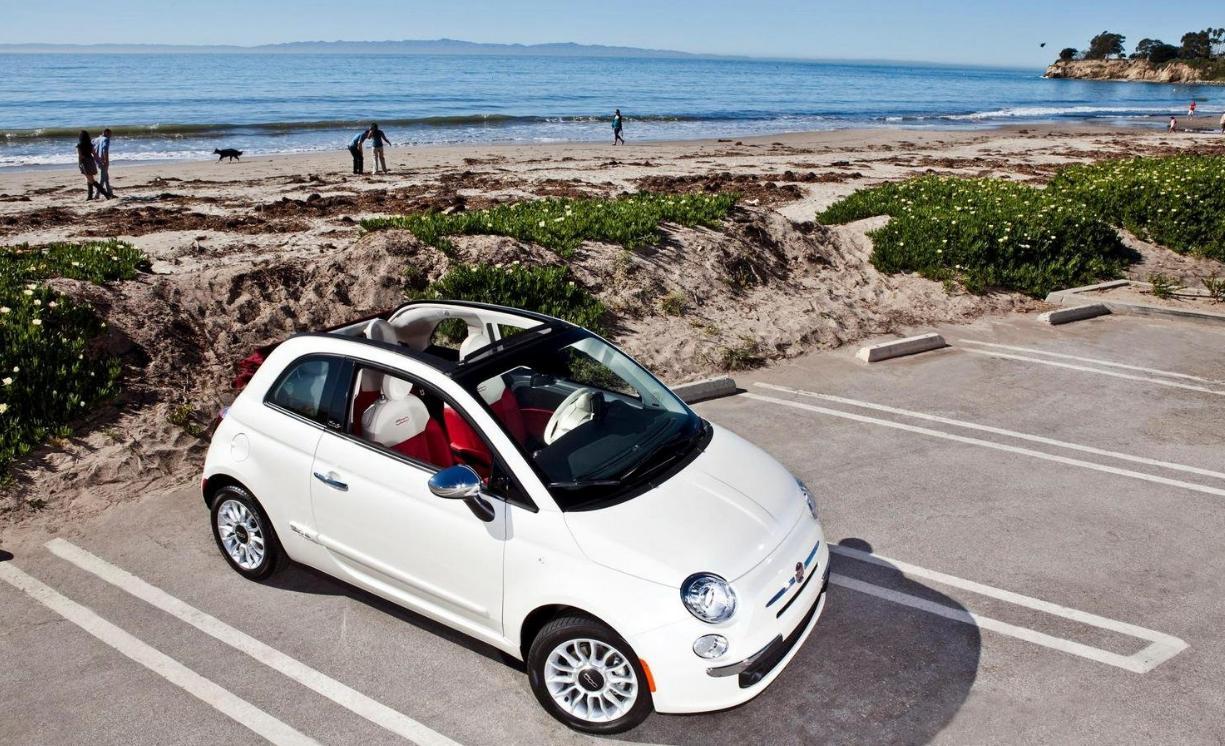 Fiat500 por Ibiza