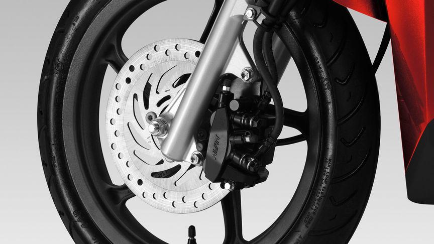 Frenos Honda Vision 110 CV