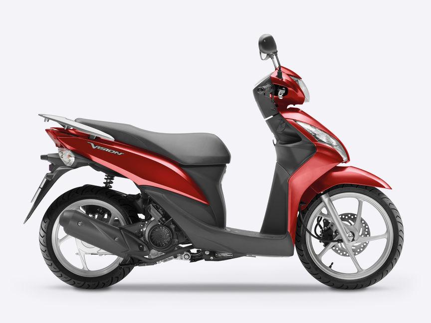 Honda Vision 110 CV