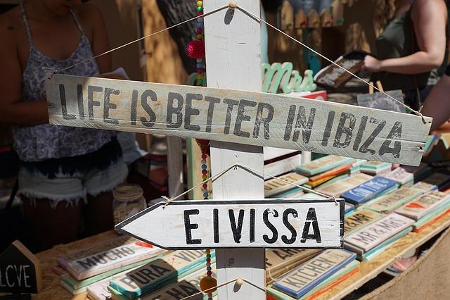Tour casco antiguo de Ibiza
